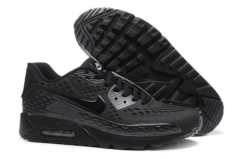 Nike Airmax 90 Zwart