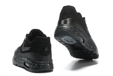Nike Airmax One Ultra Essential Unisex Sneakers - Zwart