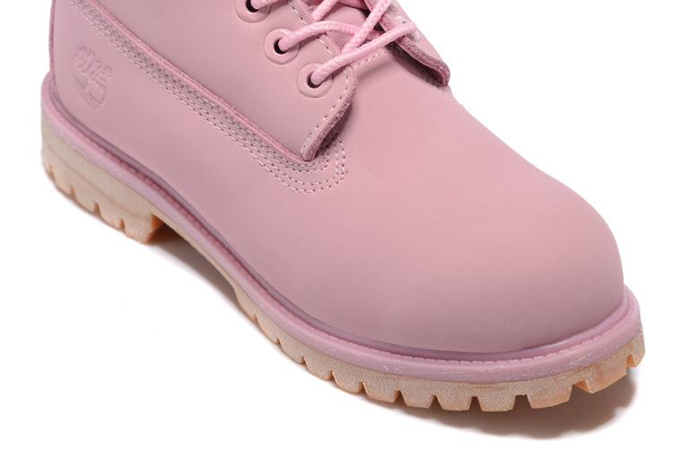Timberland Premium Dames Laarzen - Roze