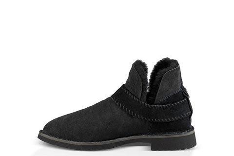 UGG Australia Mckay Dames Laarzen - Zwart
