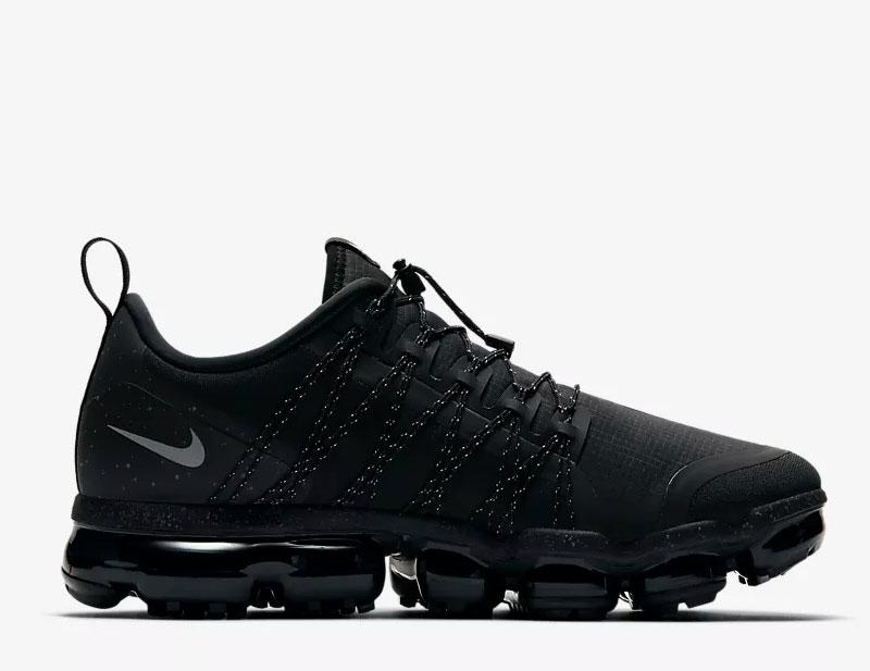 Pensionista enseñar complemento  Nike air vapormax utility sneakers zwart/wit vind je in Sneakerstad