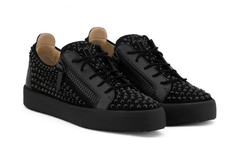 Giuseppe Zanotti doris low sneakers