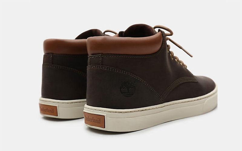 Narabar resistirse Decisión  Timberland chukka adventure 2.0 heren schoenen donkergroen - Vind je in  Sneakerstad