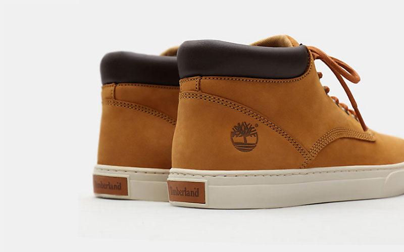 queso Infantil Mirilla  Timberland chukka adventure 2.0 heren schoenen geel - Vind je in Sneakerstad