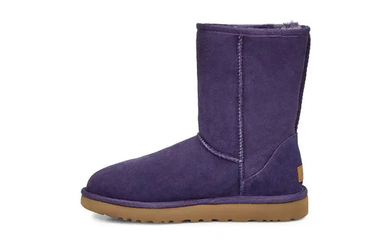 UGG Australia ® classic short II dames laarzen nightshade