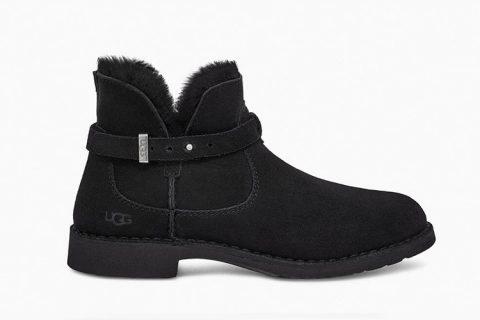 UGG ® elisa dames laarzen black