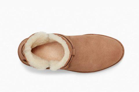 UGG ® elisa dames laarzen chestnut