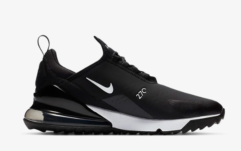 Nike air max 270 g heren sneakers zwart
